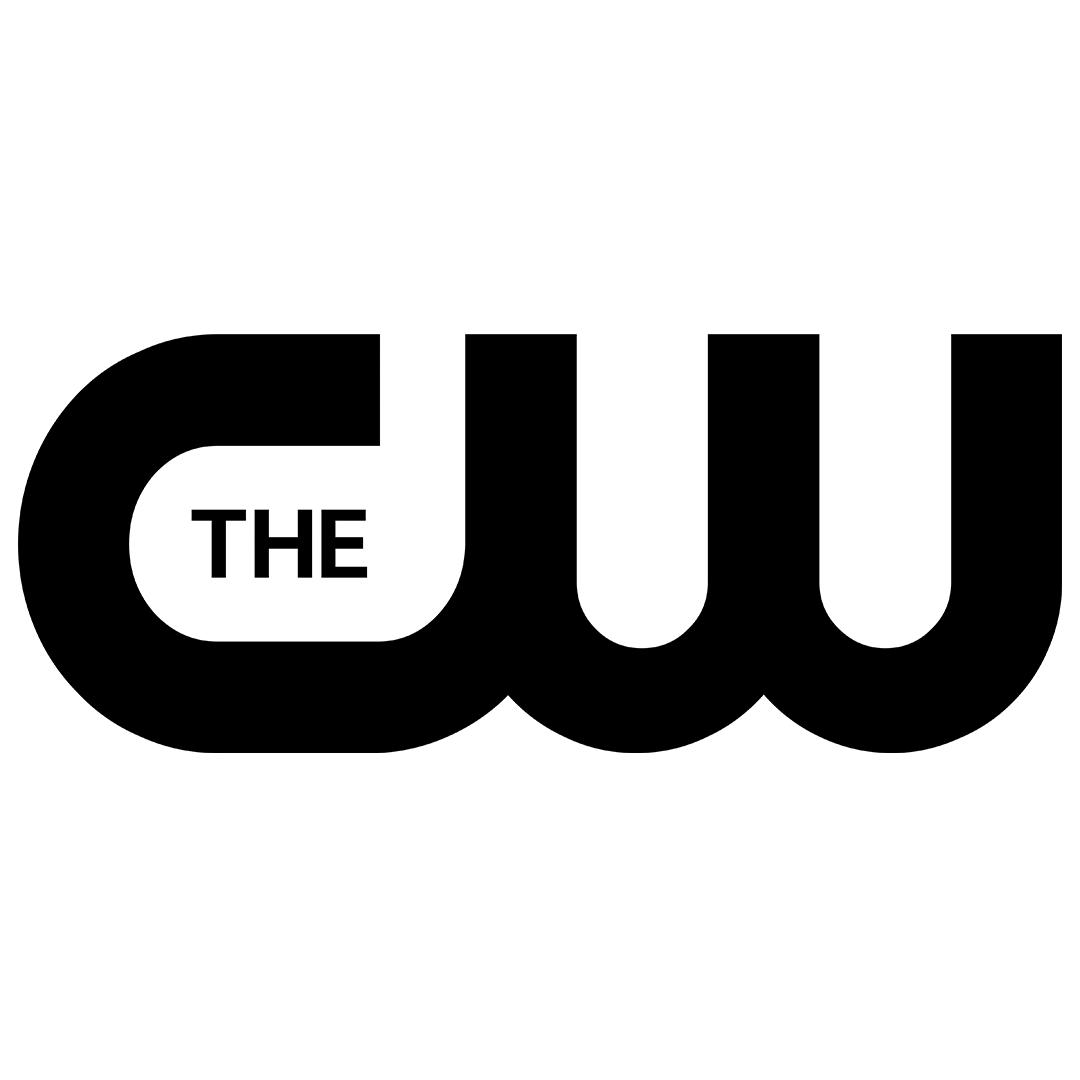 The CW Television Logo